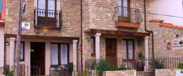 Casas El Olivo y El Almendro