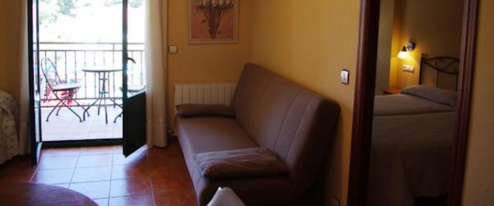 Apartamentos La Jara-Arribes